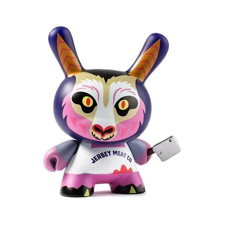 Figurine Dunny City Cryptid Jersey Devil par Chris Lee Kidrobot Boutique Geneve Suisse