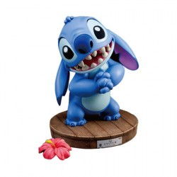 Figur 33 cm Disney Miracle Land Stitch Statue Beast Kingdom Geneva Store Switzerland