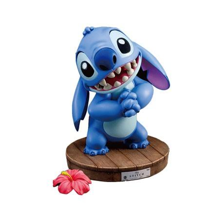 Figur 33 cm Disney Miracle Land Stitch Statue Beast Kingdom Geneva Store Switzerland
