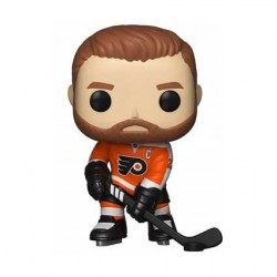 Figurine Pop Hockey NHL Flyers Claude Giroux Funko Boutique Geneve Suisse