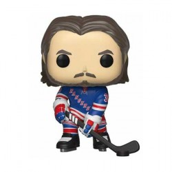 Figurine Pop Hockey NHL Rangers Mats Zuccarellol Funko Boutique Geneve Suisse
