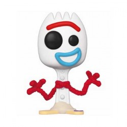 Figurine Pop Disney Toy Story 4 Forky Funko Boutique Geneve Suisse