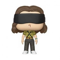 Figur Pop TV Stranger Things Season 3 Battle Eleven (Vaulted) Funko Geneva Store Switzerland