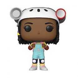 Figur Pop TV Stranger Things Season 3 Erica Funko Geneva Store Switzerland