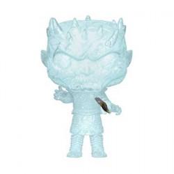 Figuren Pop TV Game of Thrones Night King with Dagger in Chest Funko Genf Shop Schweiz