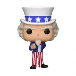 Figur Pop American History Uncle Sam Limited Edition Funko Geneva Store Switzerland