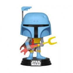 Figur Pop Star Wars Boba Fett Animated Limited Edition Funko Geneva Store Switzerland
