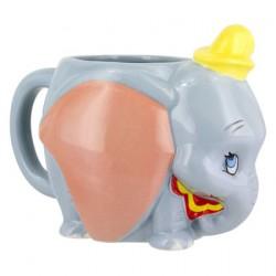Figur Disney Dumbo Mug Paladone Geneva Store Switzerland