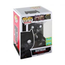 Figurine Pop SDCC 2016 DC Suicide Squad Underwater Batman Limité Funko Boutique Geneve Suisse
