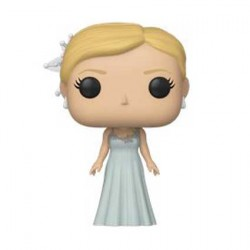Figur Pop Harry Potter Yule Ball Fleur Delacour Funko Geneva Store Switzerland