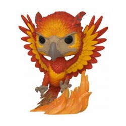 Figur Pop Harry Potter Fawkes Funko Geneva Store Switzerland