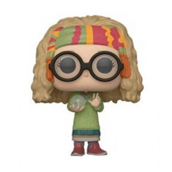 Figur Pop Harry Potter Professor Sybill Trelawney Funko Geneva Store Switzerland