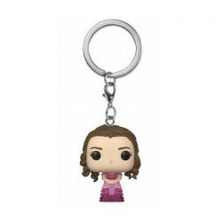 Figur Pop Pocket Keychains Harry Potter Yule Ball Hermione Funko Geneva Store Switzerland