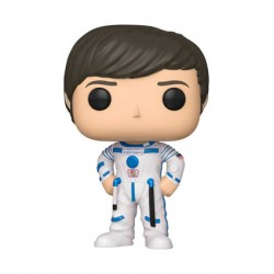 Figurine Pop Big Bang Theory S2 Howard Funko Boutique Geneve Suisse