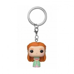 Figurine Pop Pocket Porte-clés Harry Potter Yule Ball Ginny Weasley Funko Boutique Geneve Suisse