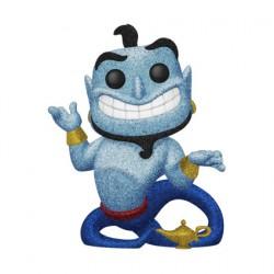 Figuren Pop Disney Diamond Aladdin Genie with Lamp Glitter Limitierte Auflage Funko Genf Shop Schweiz