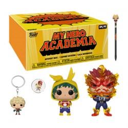 Figurine Pop Collector Box My Hero Academia Edition Limitée Funko Boutique Geneve Suisse