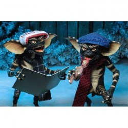 Figuren Gremlins 2-Pack Xmas Carol Winter Scene Set 1 Neca Genf Shop Schweiz