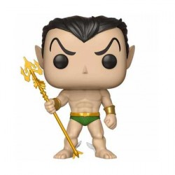 Figurine Pop Marvel 80th First Appearance Namor Funko Boutique Geneve Suisse