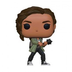 Figurine Pop Marvel Far from Home MJ Funko Boutique Geneve Suisse