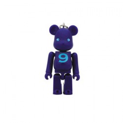 Bearbrick Birthday Septembre par Medicom