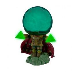 Figuren Pop Phosphorescent Spider-Man Far From Home Mysterio Limitierte Auflage Funko Genf Shop Schweiz