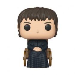 Figurine Pop Game of Thrones King Bran The Broken Funko Boutique Geneve Suisse