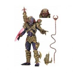 Figurine Predator Ultimate Lasershot Neca Boutique Geneve Suisse