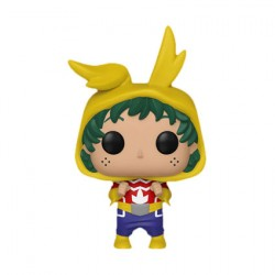 Figurine Pop My Hero Academia Deku in Onesie Edition Limitée Funko Boutique Geneve Suisse