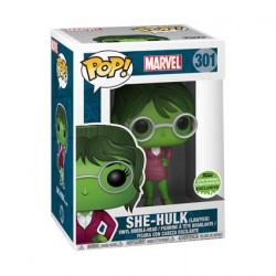 Figuren Pop ECCC 2019 Marvel Lawyer She Hulk Limitierte Auflage Funko Genf Shop Schweiz