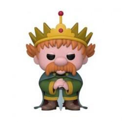 Figurine Pop Cartoons Disenchantment King Zog Funko Boutique Geneve Suisse