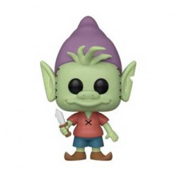 Figur Pop Cartoons Disenchantment Elfo Funko Geneva Store Switzerland