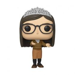 Figurine Pop Big Bang Theory S2 Amy Farrah Fowler (Rare) Funko Boutique Geneve Suisse