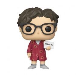 Figurine Pop Big Bang Theory S2 Leonard Hofstadter (Rare) Funko Boutique Geneve Suisse