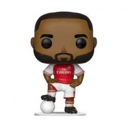 Figuren Pop Football Arsenal Alexandre Lacazette Funko Genf Shop Schweiz