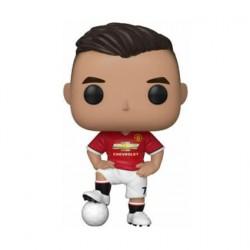 Figur Pop Football Manchester United Alexis Sánchez Funko Geneva Store Switzerland