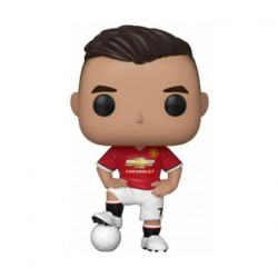 Figuren Pop Football Manchester United Alexis Sánchez Funko Genf Shop Schweiz