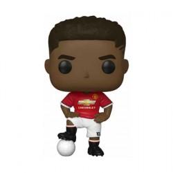 Figur Pop Football Manchester United Marcus Rashford Funko Geneva Store Switzerland