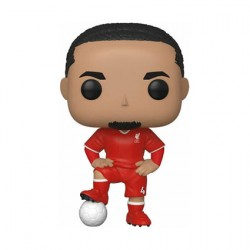 Figuren Pop Football Liverpool Virgil Van Dijk Funko Genf Shop Schweiz