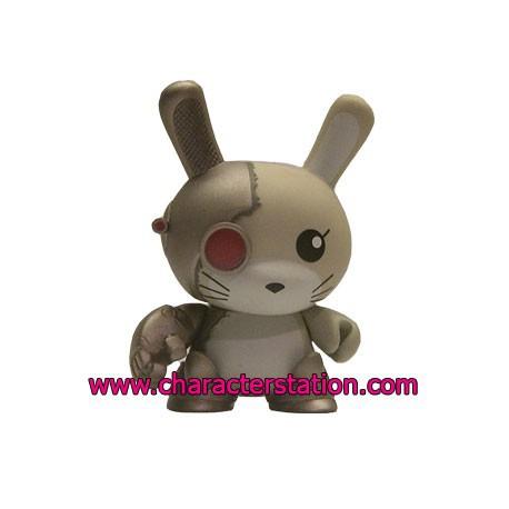 Figuren Dunny 2Tone von Chuckboy Kidrobot Genf Shop Schweiz
