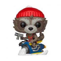 Figuren Pop Marvel Holiday Rocket Funko Genf Shop Schweiz
