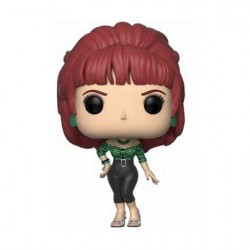 Figurine Pop TV Married with Children Peggy Bundy Funko Boutique Geneve Suisse