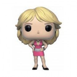 Figurine Pop TV Married with Children Kelly Bundy Funko Boutique Geneve Suisse