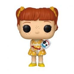 Figuren Pop Disney Toy Story 4 Gabby with Forky Limitierte Auflage Funko Genf Shop Schweiz