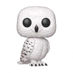 Pop 25 cm Harry Potter Hedwig Limited Edition