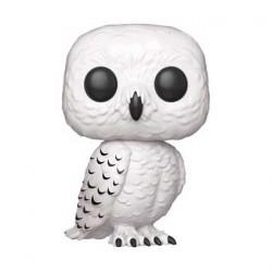 Figurine Pop 25 cm Harry Potter Hedwig Edition Limitée Funko Boutique Geneve Suisse