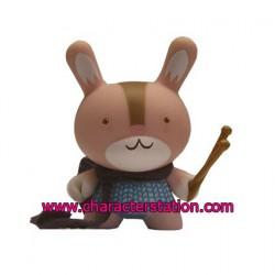 Figurine Dunny 2010 par CW Kidrobot Boutique Geneve Suisse