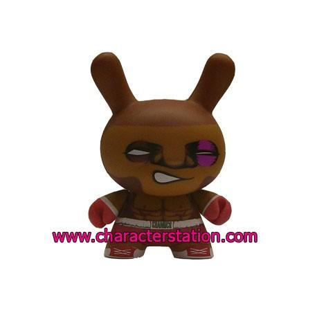 Figurine Dunny Azteca 2 par Luis Mata Kidrobot Boutique Geneve Suisse