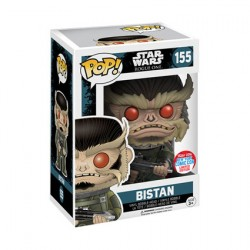 Figurine Pop NYCC 2016 Star Wars Rogue One Bistan Edition Limitée Funko Boutique Geneve Suisse