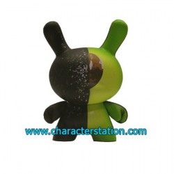 Dunny Azteca 2 by Michelle Prats